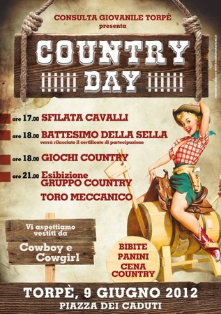 COUNTRY DAY